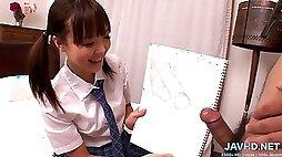 Japanese School Girls Short Skirts Vol 38