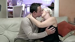 Perverted mature fatty Bibi Pink is eager to be fucked thoroughly