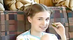 Russian family - teeniehot.com