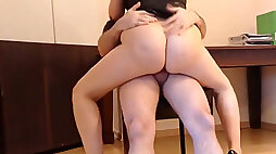 One of the hottest creampied pussies compilation videos
