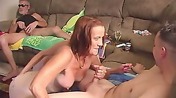 We make a family Porno part 2