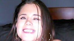TUSHYRAW Petite Beauty Wants Sodomy All Day Everyday - Whore Little Caprice