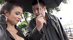 Mira Cuckold - hardcore kinky porn video