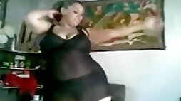 Bbw arab egyptian sharmota dance hot milf neak