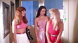 Body Girls (1983)