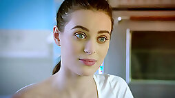 Anal awakening of young high-class escort Lana Rhoades