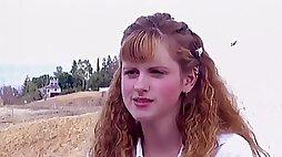 Molly Rome - University Coeds