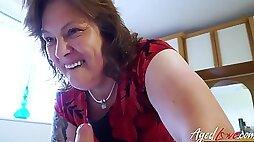 Agedlove Tiger Full Video