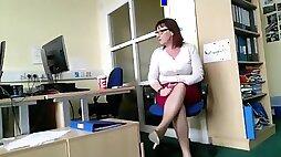 More of Teachers Legs