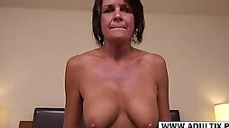 Perfect Mother In Law Tessa  Gives Handjob Good Tender Friend