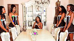 Tori Taylor & Bella Doll & Layton Benton in The Seduction Of Layton Benton, Scene #02